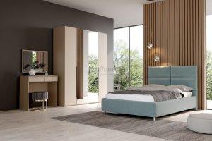 Спальня Лаунж 9 - Мебельная фабрика «Континент»