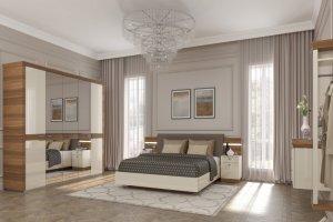 Спальня Lavia Classic - Мебельная фабрика «Дятьково»
