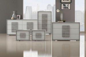 Мебель для спальни Лиа - Мебельная фабрика «Меридиан»