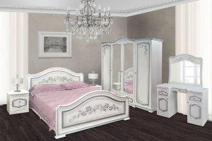 Спальня Лиана - Мебельная фабрика «Люкс-С»