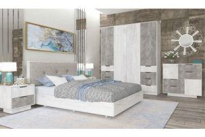 Спальня Либерти - Мебельная фабрика «Термит»