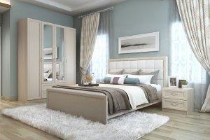 Спальня Магнолия - Мебельная фабрика «Диана»