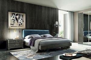 спальня MAIA - Импортёр мебели «Camelgroup (Италия)»