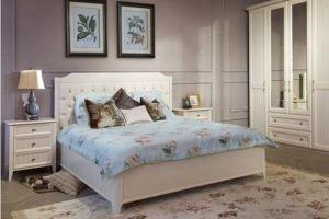Спальня Маргарет дуб королевский - Мебельная фабрика «Лазурит»