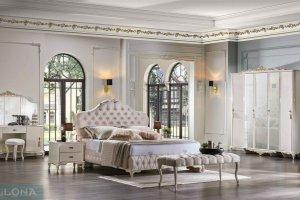 Спальня Мариана - Импортёр мебели «Bellona (Турция)»