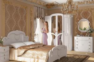 Спальня Мария - Мебельная фабрика «Мечта»