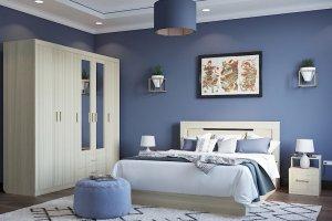 Спальня Марокко - Мебельная фабрика «Премиум»