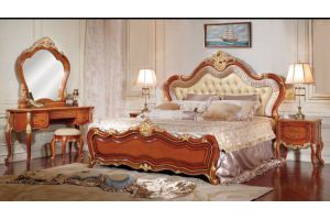 Спальня Матильда - Импортёр мебели «Аванти (Китай)», г. Москва