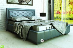 Спальня МК 52 - Мебельная фабрика «Корвет»