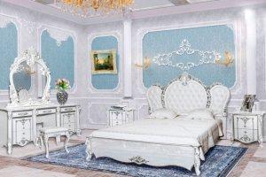 Спальня модульная Дольче Вита - Мебельная фабрика «Мэри-Мебель»