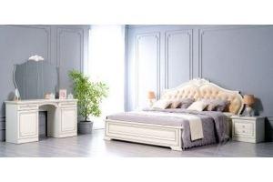 Спальня модульная Инканто - Мебельная фабрика «Кубань-Мебель»
