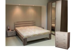 Спальня Натали - Мебельная фабрика «Карат-Е»