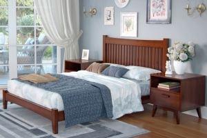 Спальня Nice - Мебельная фабрика «Уфамебель»