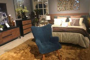 Спальня Nocce - Импортёр мебели «AP home»