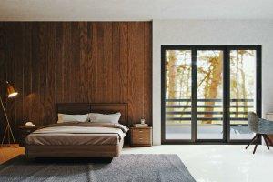 Спальня NORDIC - Мебельная фабрика «Parra»