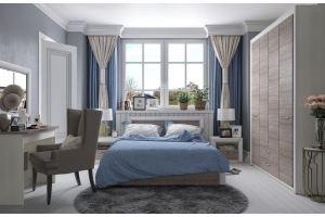 Спальня Olivia - Мебельная фабрика «АНРЭКС»