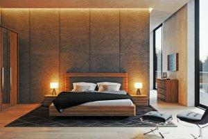 Спальня Orly - Мебельная фабрика «Parra»