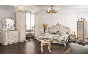 Спальня ПАТРИСИЯ - Мебельная фабрика «Эра»