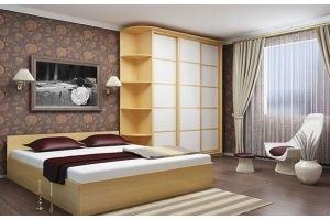 Спальный гарнитур Престиж - Мебельная фабрика «ЛиО»