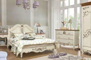 Спальня Прованс - Мебельная фабрика «Альянс 21 век»