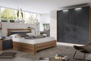 Спальня Rimini Loft - Мебельная фабрика «Шатура»
