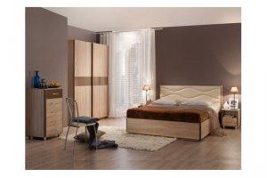 Спальня Ривьера - Мебельная фабрика «Мебельсон»
