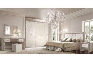 Спальня с туалетным столиком Тиффани премиум - Мебельная фабрика «Ярцево»
