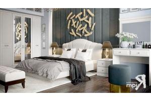 Спальня Сабрина - Мебельная фабрика «ТриЯ»