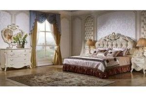 Спальня Шанель - Импортёр мебели «Kartas»