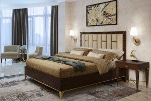 Спальня Sienna - Мебельная фабрика «Уфамебель»