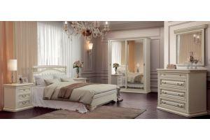 Спальня Сильвия белый ясень - Мебельная фабрика «Свобода»