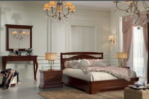 Спальня Сильвия Ноче Национале - Мебельная фабрика «Свобода»
