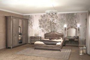 Спальня Скарлетт - Мебельная фабрика «Яна»
