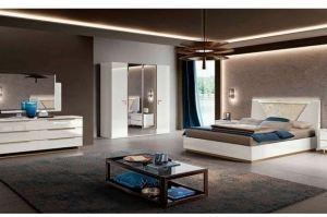 Спальня Smart - Импортёр мебели «Camelgroup»