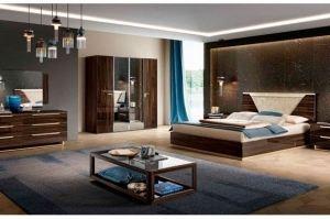 Спальня Smart Patrizio - Импортёр мебели «Camelgroup»