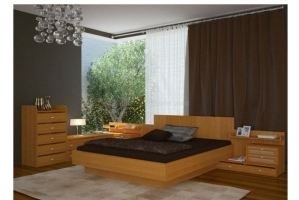 Спальня современная Linetta - Мебельная фабрика «Тегрини»