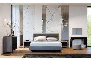 Спальня современная Tesorro - Мебельная фабрика «Parra»