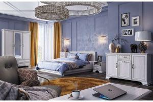 Спальня Tiffany - Мебельная фабрика «АНРЭКС»
