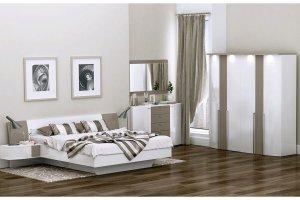 Спальня Токио - Мебельная фабрика «ИнтерДизайн»