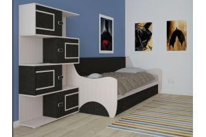Спальня Урбани эконом - Мебельная фабрика «Термит»