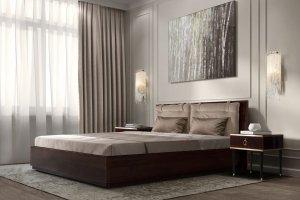 Спальня уютная Vision - Мебельная фабрика «Ярцево»