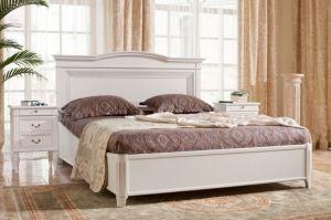 Спальня в классическом стиле Signoria - Мебельная фабрика «Манн-групп»
