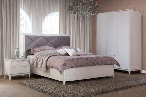 Спальня в стиле минимализм Salvador - Мебельная фабрика «Манн-групп»