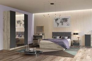 Спальня Венеция - Мебельная фабрика «НК-мебель»
