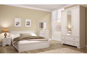 Спальня Венеция - Мебельная фабрика «Ижмебель»