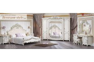 Спальня Венеция Style - Мебельная фабрика «Арида»