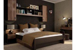 Спальня Верде - Мебельная фабрика «КорпусМебель»