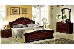 Спальня Виктория могано - Мебельная фабрика «Манго»