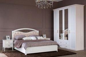 Спальня Viola - Мебельная фабрика «Манн-групп»