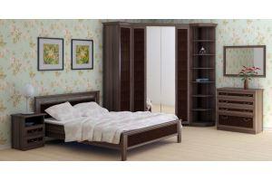 Спальный гарнитур 03 - Мебельная фабрика «Профит»